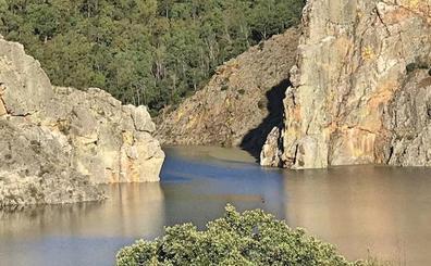Alagón, el río de la gente inquieta