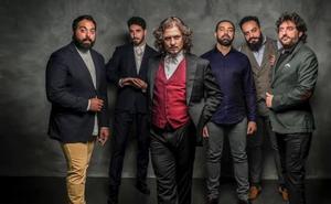 Comienzan los Conciertos de Pedrilla con Paco de Lucía Project en Cáceres