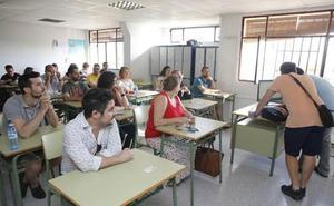 El PP exige responsabilidades a Educación por la repetición de varias pruebas en las oposiciones