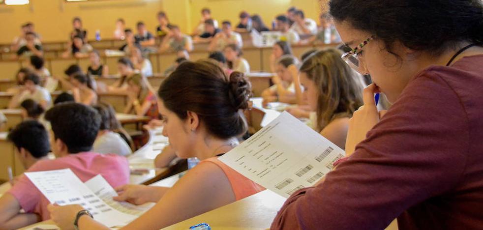 Las notas de corte más altas en la UEx se dan en Medicina y Biotecnología