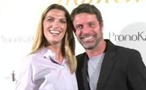 Laura Sánchez: «David tuvo que hincar rodilla»