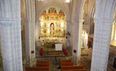 El nuevo párroco de Trujillo tendrá la última palabra sobre la ejecución de algunos proyectos pendientes
