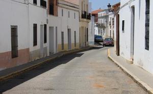 El Pleno de Guareña aprueba obras de Aepsa en la calle Eugenio Frutos y en la avenida de El Royo