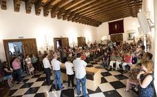La oferta pública de empleo de la Diputación de Cáceres será de unas 80 plazas