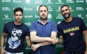 «El Villanovense es un club serio y humilde»