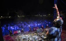Estopa y Carlos Jean reúnen a 9.000 personas en el Everlife Festival de Montijo