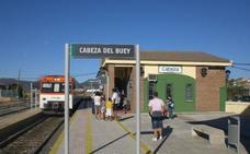 Una incidencia técnica provoca un nuevo retraso en un tren con destino a Extremadura