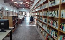 La biblioteca de Almendralejo amplía servicios al integrarse en la red extremeña