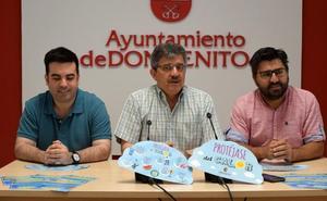 Comienza la primera campaña del nuevo plan de salud de Don Benito