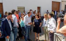 Sáenz de Santamaría dice que insistirá «hasta el final» por una lista única