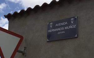 Una avenida para Estopa en Zarza Capilla