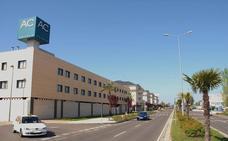Herido un hombre de 67 años tras ser atropellado en Badajoz