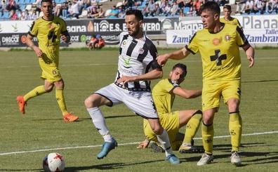 El Badajoz-Benfica B será finalmente el 25 de julio