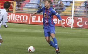 El Extremadura jugará ante el Granada en la pretemporada en Marbella