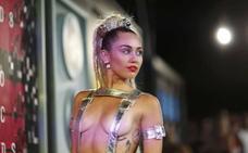 Miley Cyrus vacía su cuenta de Instagram