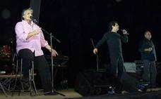 Los Chichos serán la actuación estrella de las fiestas del barrio de Moscoso de Coria