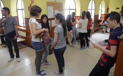 El traslado de la Escuela de Idiomas se atasca en la cesión del Hospital Provincial de Badajoz