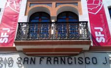El TSJEx dicta embargable el dinero del concierto educativo del colegio San Francisco