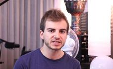 YouTube retira un vídeo de Jaime Altozano sobre la música de 'El señor de los anillos'