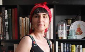 María, la jotera feminista