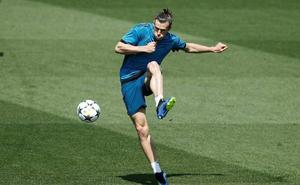 Bale y Vinícius, protagonistas en el inicio de la era Lopetegui