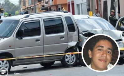 Asesinan en Colombia a un médico que estuvo cuatro años trabajando en Cáceres
