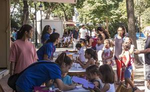 Vive el Verano llega el jueves a Castelar con talleres y teatro