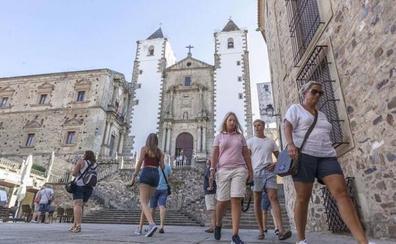 La nueva ley de turismo de Extremadura entra en vigor este martes