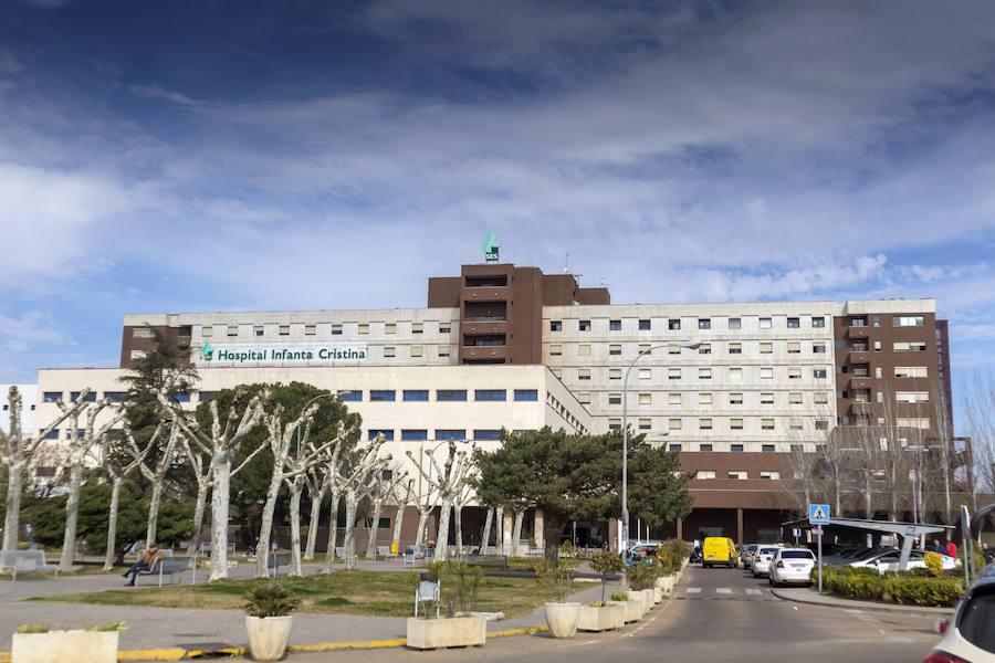 CC OO denuncia la situación límite del Área Salud de Badajoz por la escasez de personal