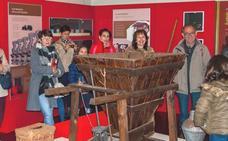 El Museo del Pimentón de Jaraíz experimenta un importante aumento de visitas en el último año