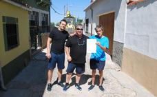 Los cuatro vecinos de una vía de Trujillo piden que se llame 'calle del Olvido'
