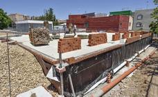 Dieciséis centros escolares de Badajoz están en obras este verano