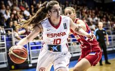 Paula Ginzo levanta el Europeo sub 20