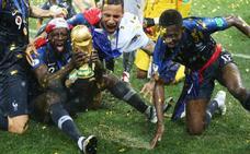 Un Mundial más visto que el de Brasil