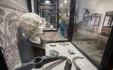 Llega a Cáceres el tributo a los 150 años del Museo Arqueológico de Badajoz