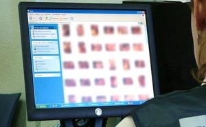 Detenido por ofertar cursos falsos a través de Internet, con varios afectados en Extremadura