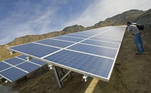 El proyecto de planta fotovoltaica en Galisteo pide la declaración ambiental