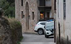 Un hombre se atrinchera en su casa de Turieno y dispara contra la Guardia Civil