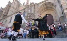 El Martes Mayor de Plasencia tendrá este año el sabor del pimentón de Jaraíz de la Vera