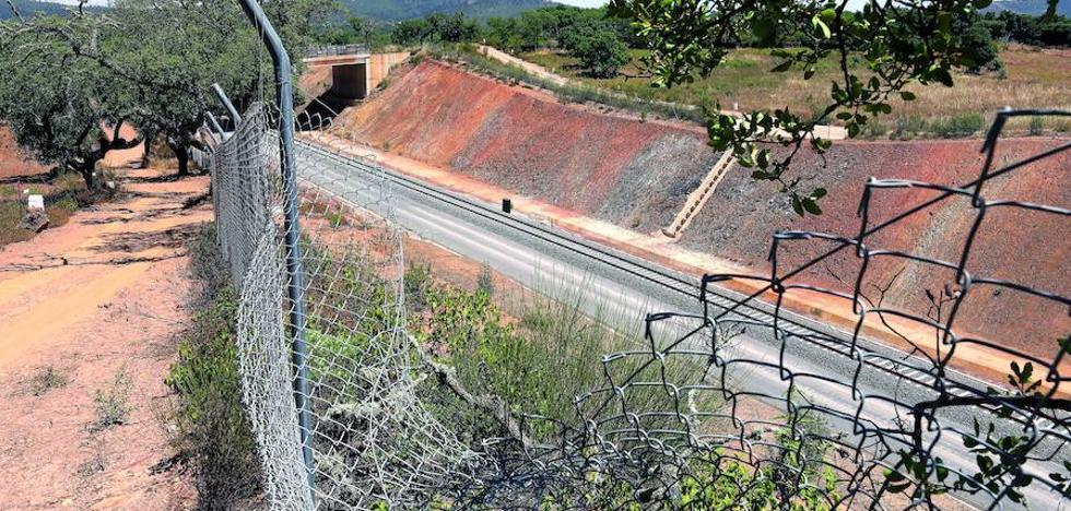 Los daños en el AVE obligan a Adif a destinar 380.000 euros a reparaciones