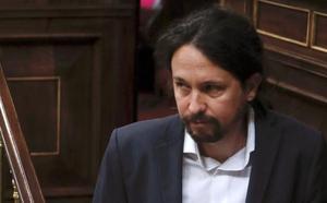 Pablo Iglesias no acudirá al juicio por la expulsión de 6 afiliados de Podemos en Extremadura
