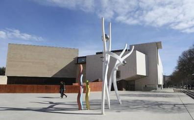Las medidas contra el botellón en Cáceres se extienden al Parque del Príncipe y la zona del Palacio de Congresos
