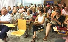 Convocan una concentración en Almendralejo para parar el centro cultural
