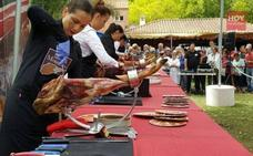 Abierto el plazo para formar parte del personal de apoyo durante el Día del Jamón de Monesterio