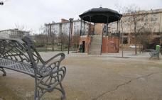 Más de 600 firmas piden una zona canina en el parque Fernando Turégano de Mejostilla, en Cáceres