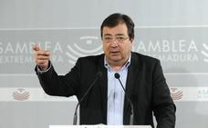 Guillermo Fernández Vara, diez años al frente del PSOE extremeño