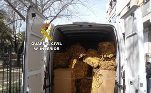 Extremadura es la cuarta comunidad con mayor consumo de tabaco de contrabando
