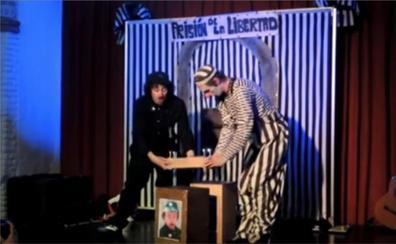 El Festival de Teatro y Circo de Las Hurdes arranca el 22 de julio en Horcajo