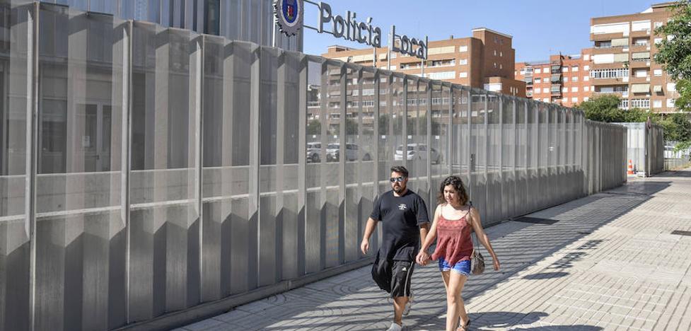 La Policía Local de Badajoz denuncia el robo de información del ordenador del superintendente