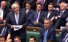 Boris Johnson: «Todavía hay tiempo para salvar el 'Brexit'»